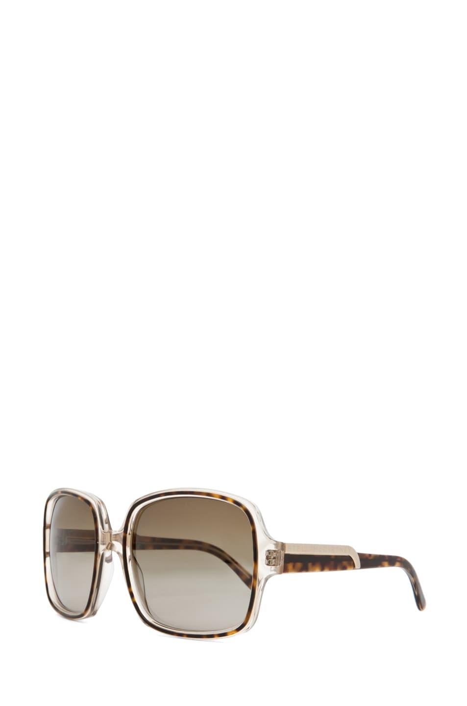 Image 2 of Stella McCartney Sunglasses in Havana
