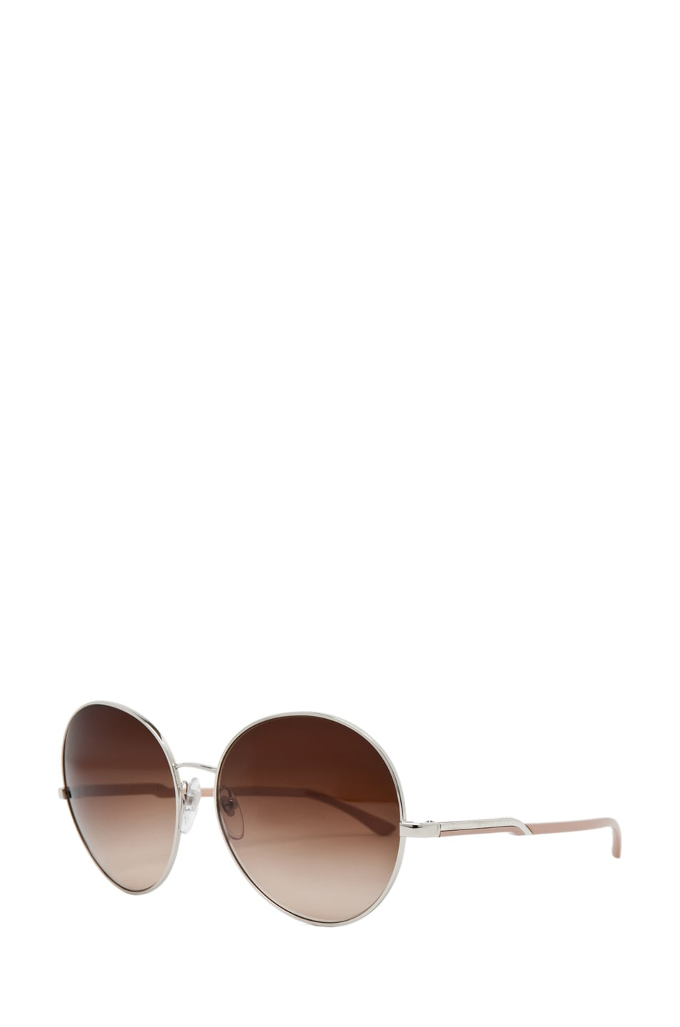 Image 2 of Stella McCartney Sunglasses in Nude