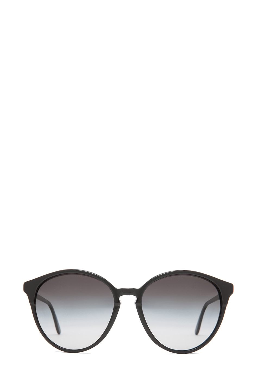 Image 1 of Stella McCartney Sunglasses in Black