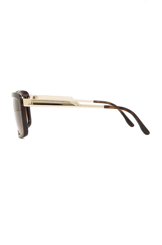 Image 3 of Stella McCartney Sunglasses in Dark Tortoise