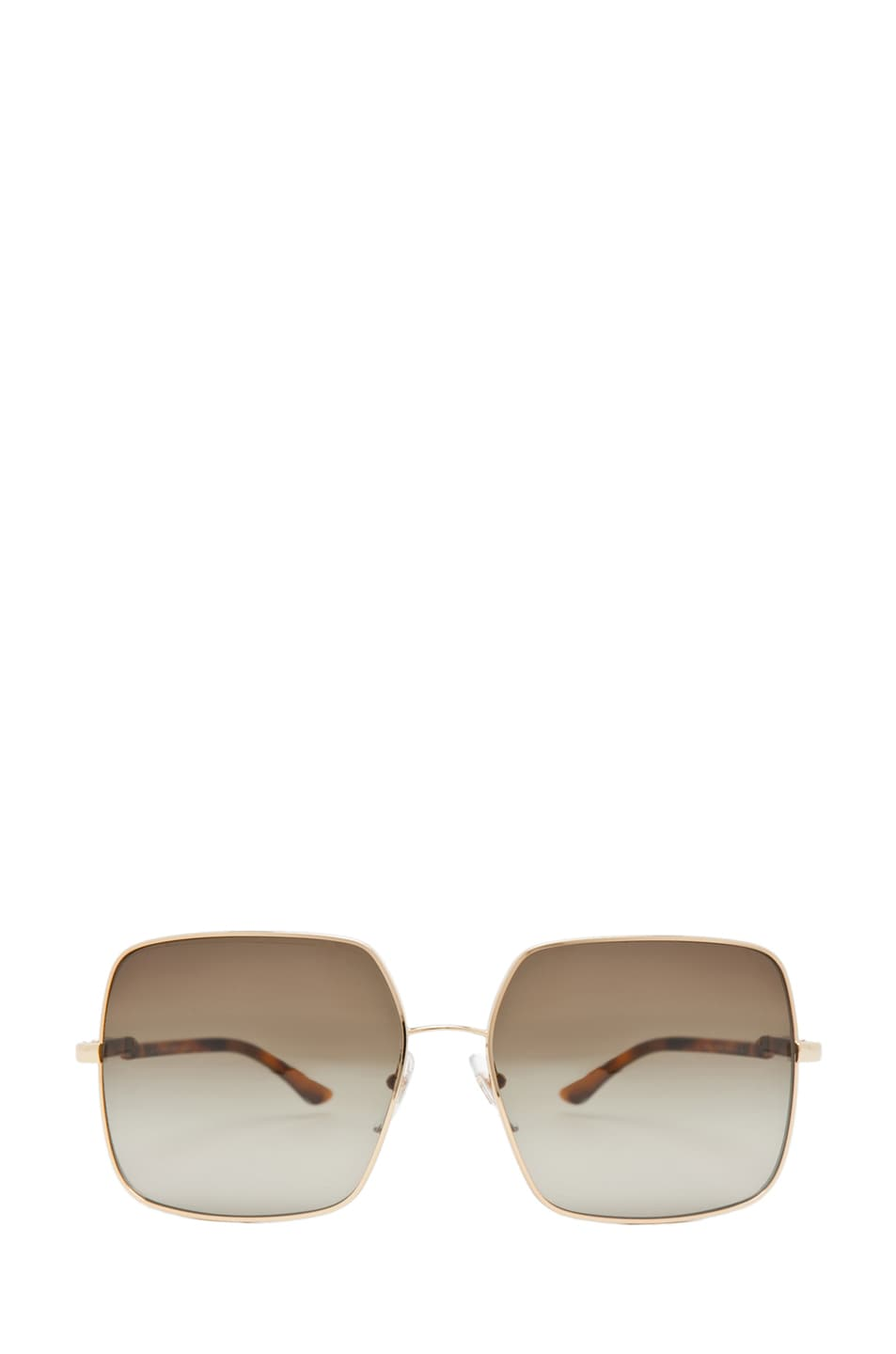 Image 1 of Stella McCartney Sunglasses in Blonde Tortoise