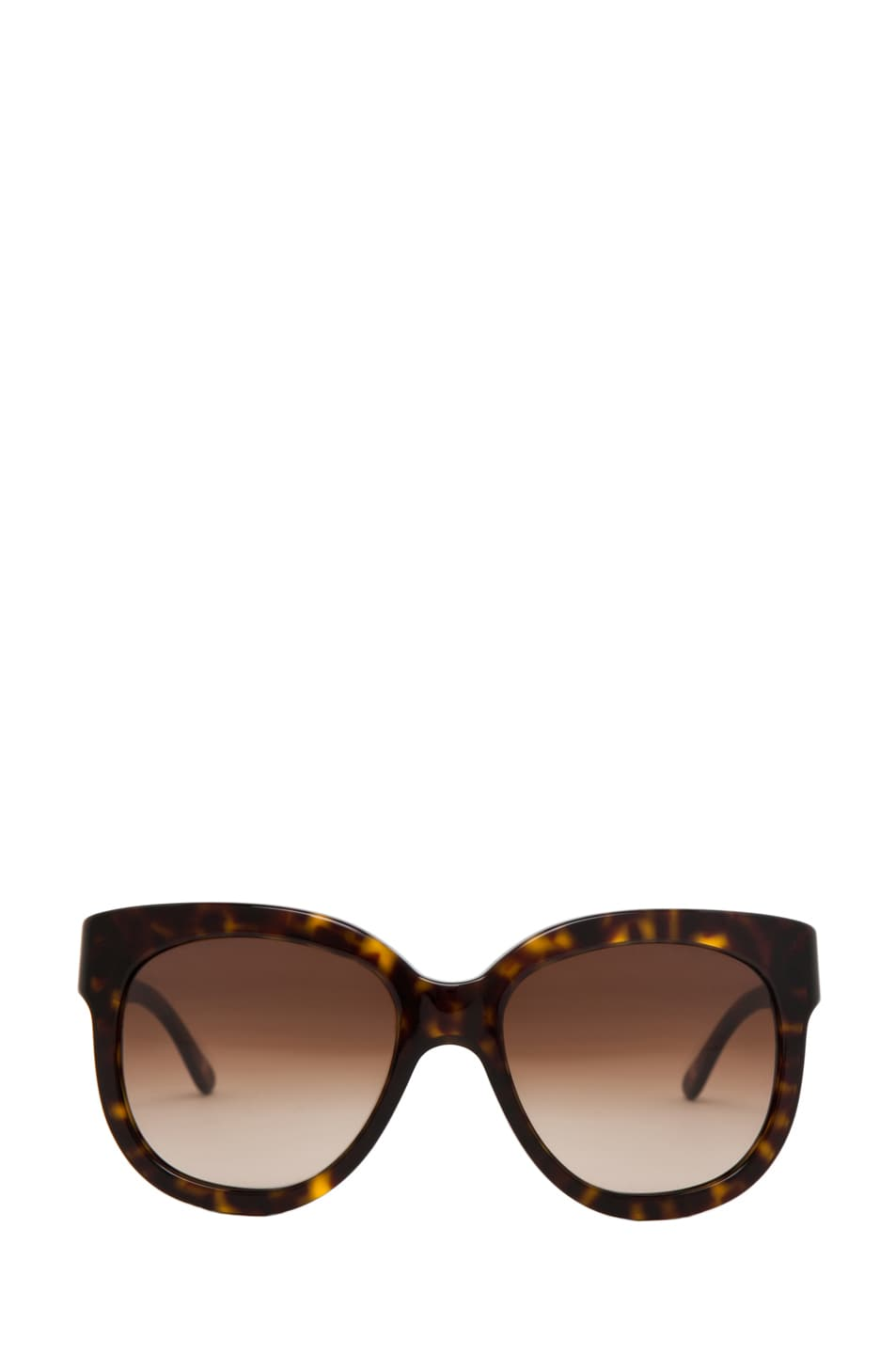 Image 1 of Stella McCartney Sunglasses in Havana