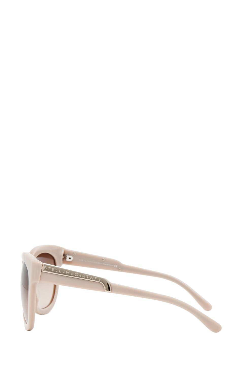 Image 3 of Stella McCartney Sunglasses in Hazelnut