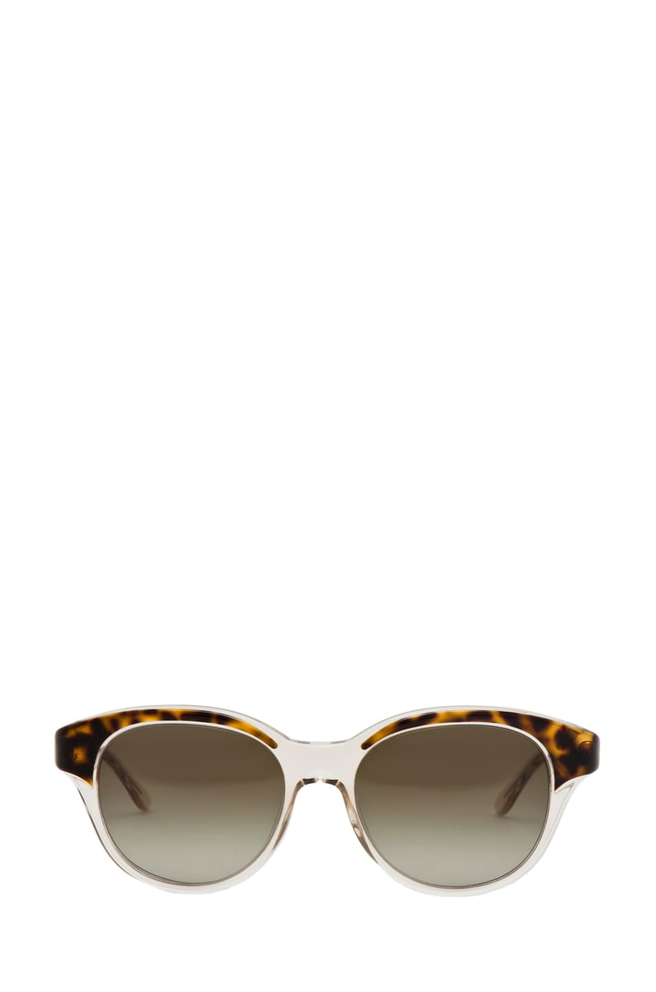 Image 1 of Stella McCartney Sunglasses in Havana & Transparent Yellow
