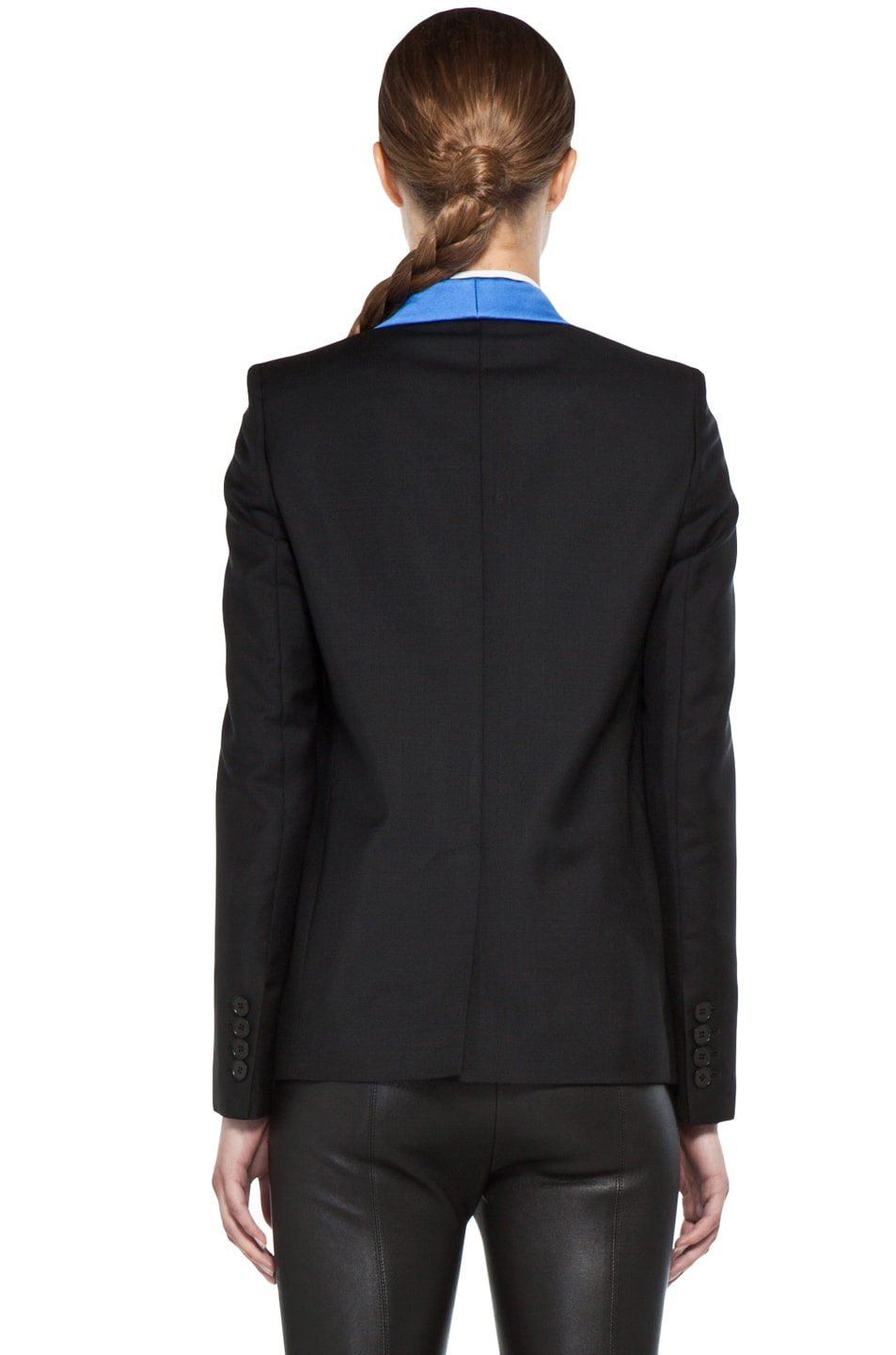 Image 5 of Stella McCartney Blazer in Black