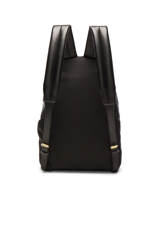 Image 2 of Stella McCartney Backpack in Black