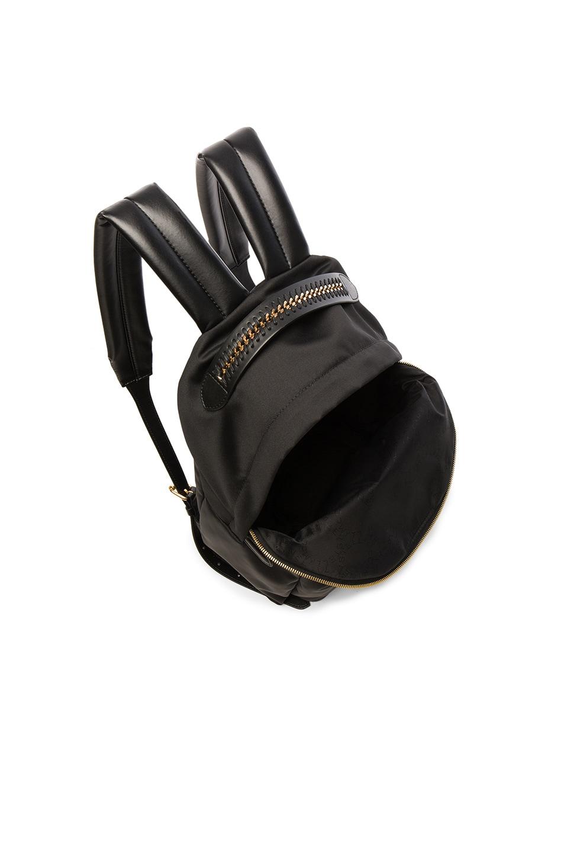 Image 4 of Stella McCartney Backpack in Black