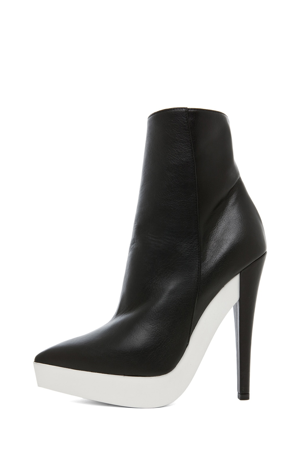 Image 1 of Stella McCartney Scott Bootie in Black
