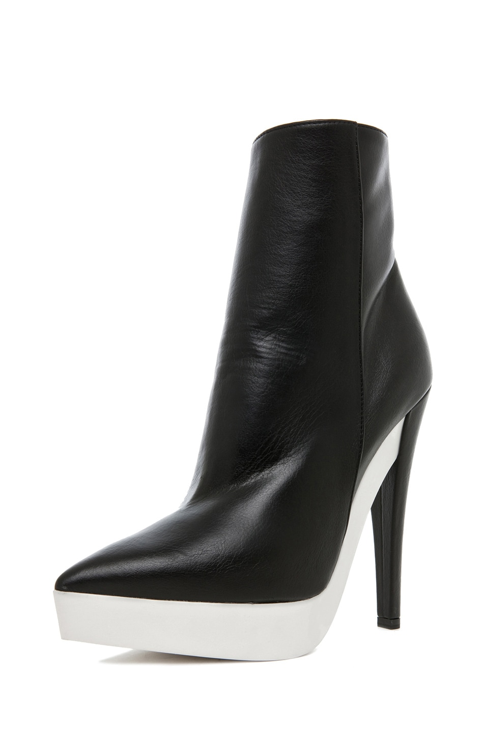 Image 2 of Stella McCartney Scott Bootie in Black