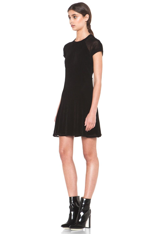 Image 2 of Theyskens' Theory Forea Chuma Dress in Black