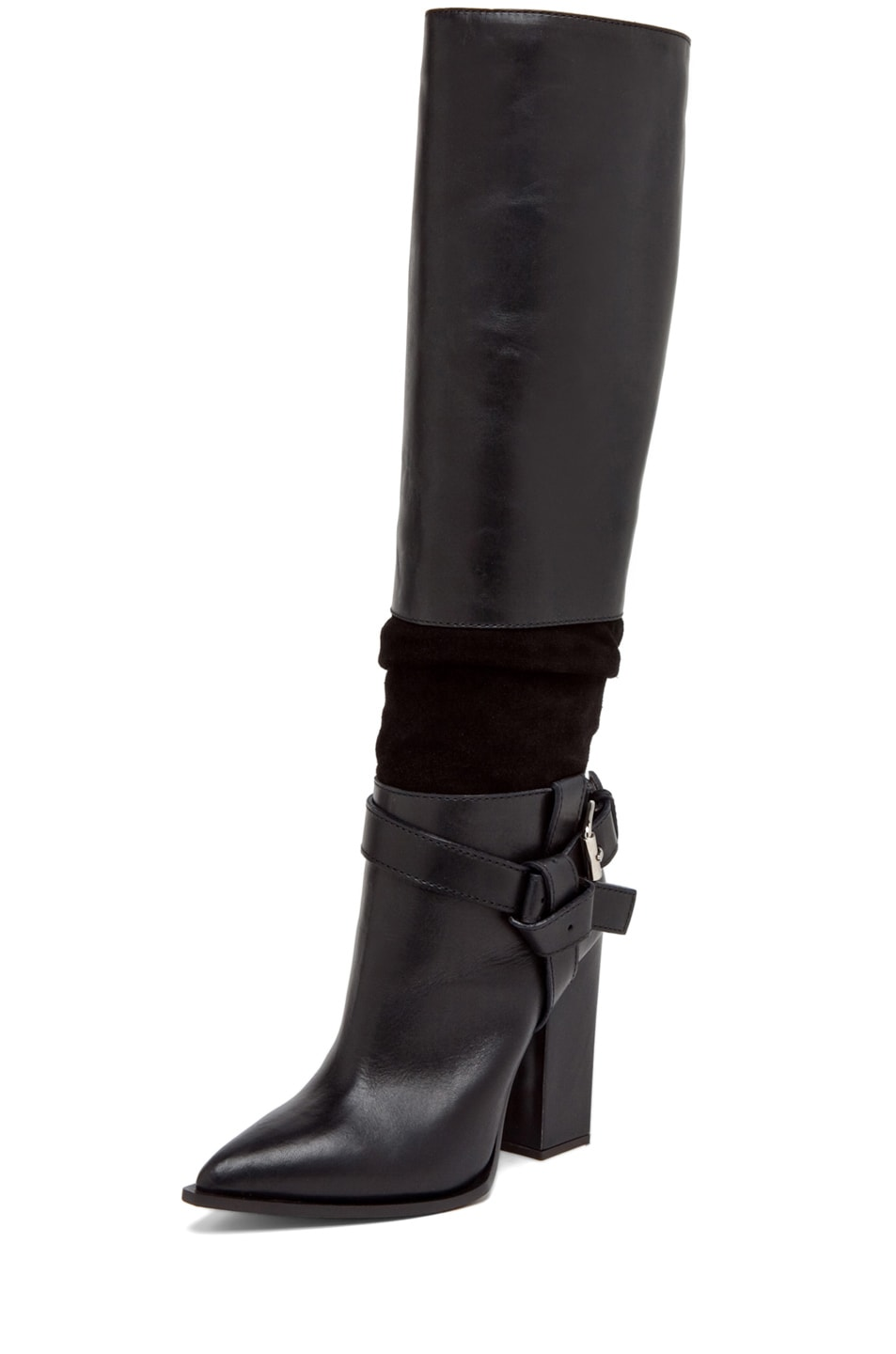 Image 2 of Thakoon Kill Tall Boot in Black