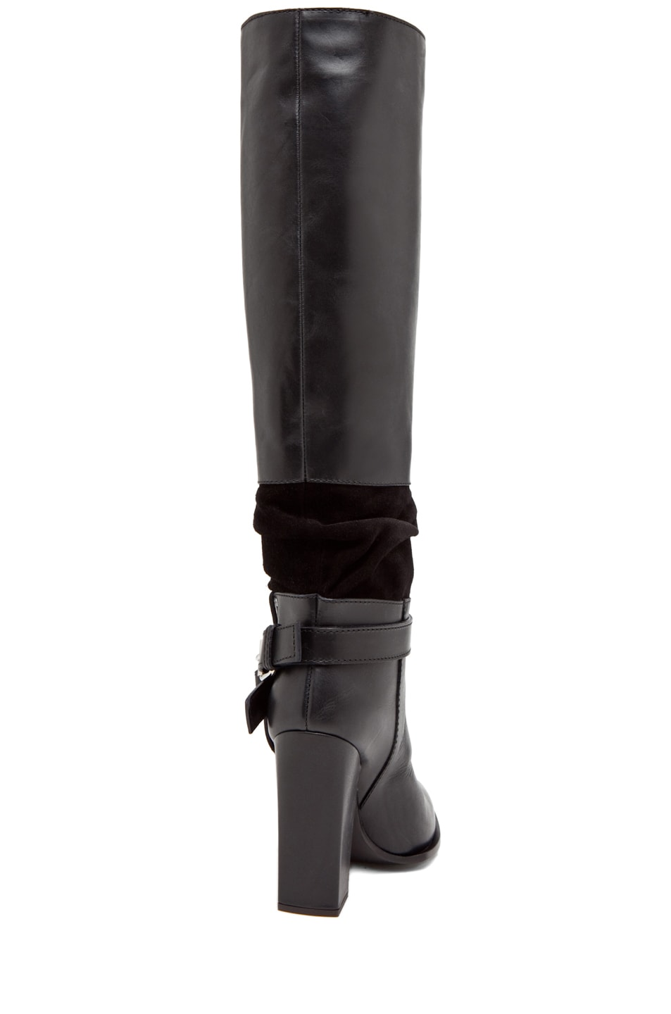 Image 3 of Thakoon Kill Tall Boot in Black