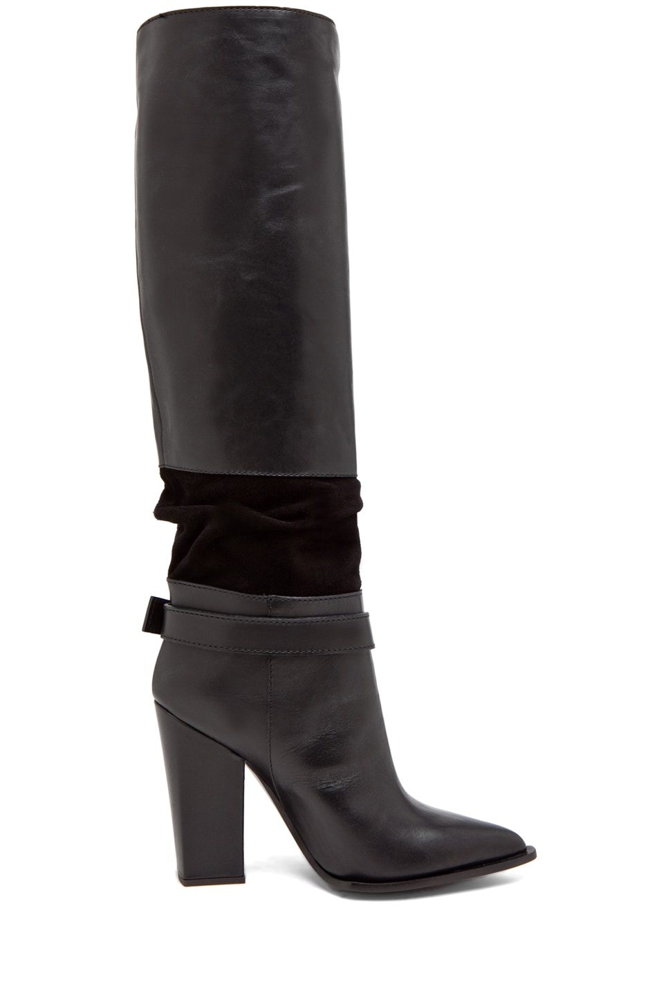 Image 5 of Thakoon Kill Tall Boot in Black