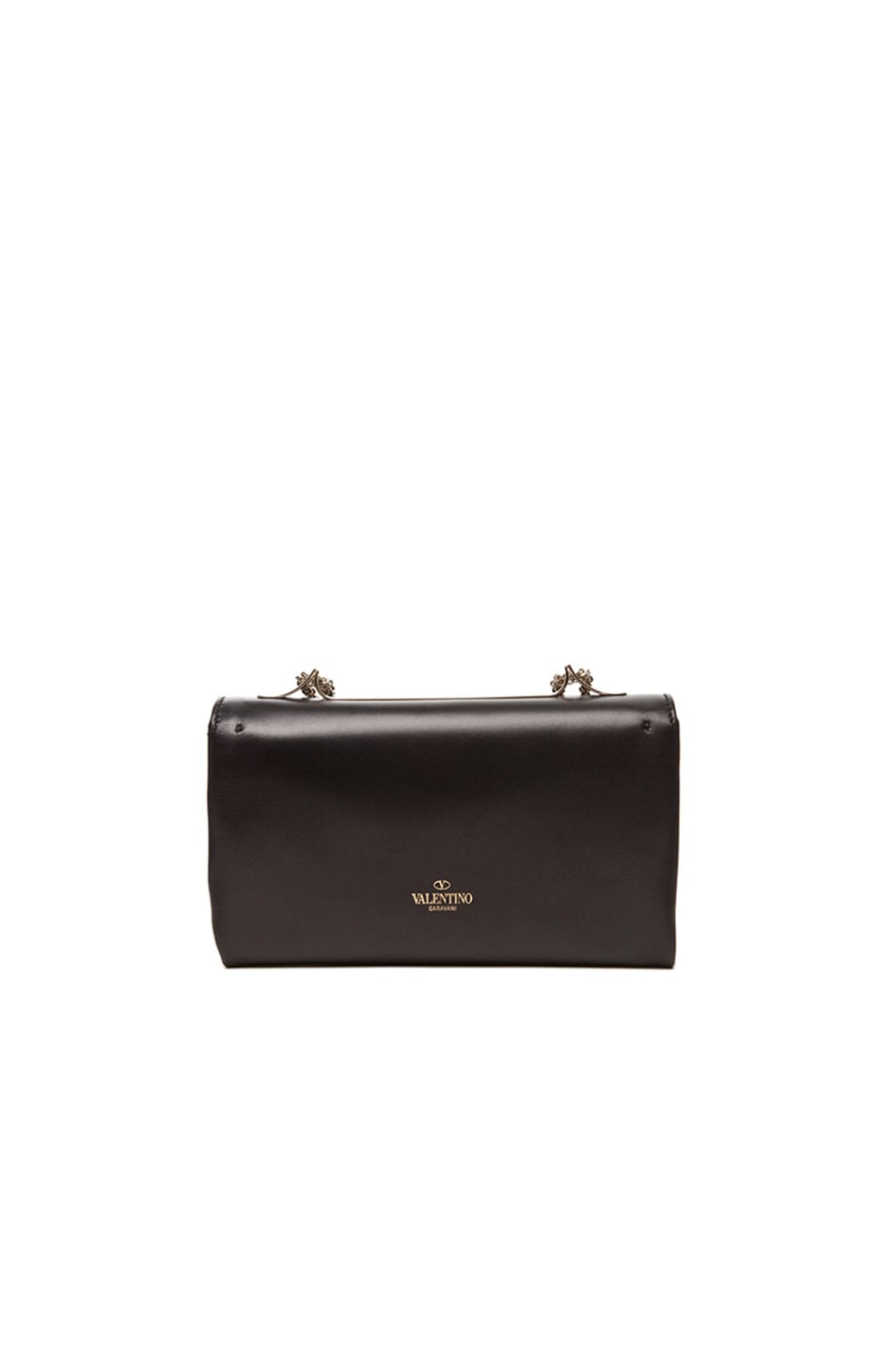 Image 2 of Valentino Small Va Va Voom Bag in Black