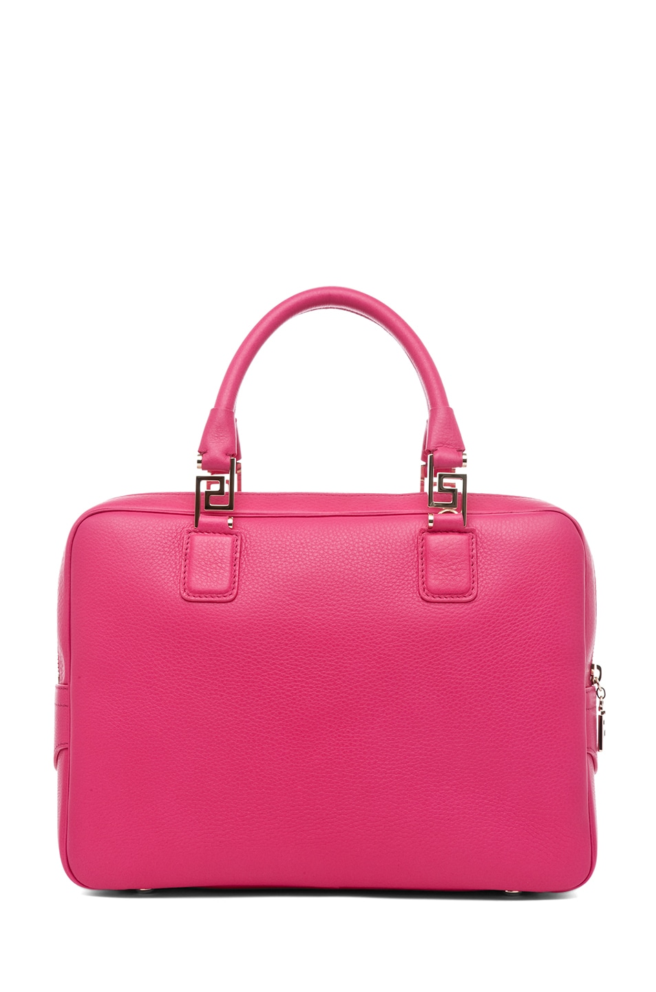 Image 2 of VERSACE Handbag in Pink