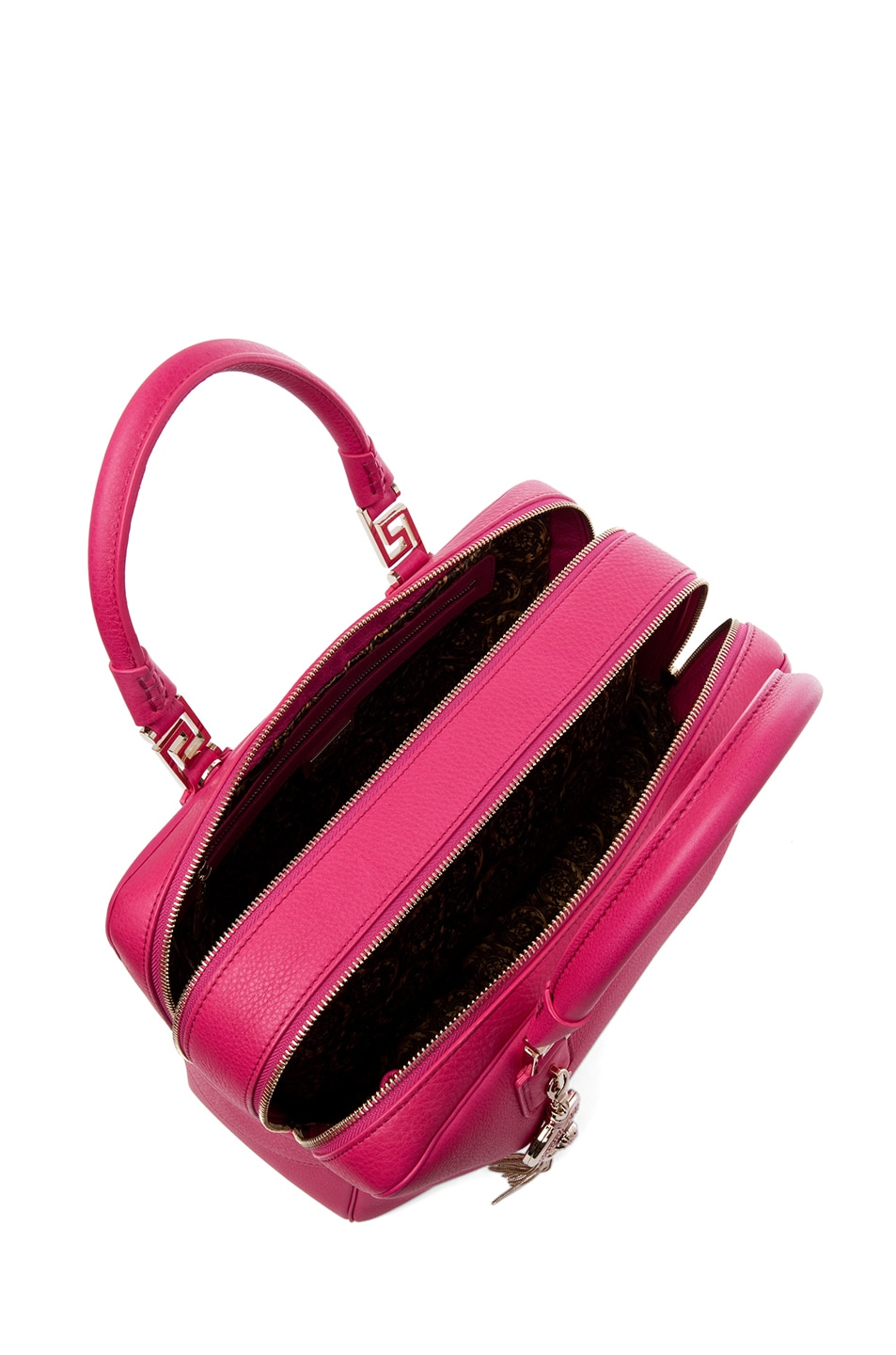 Image 4 of VERSACE Handbag in Pink