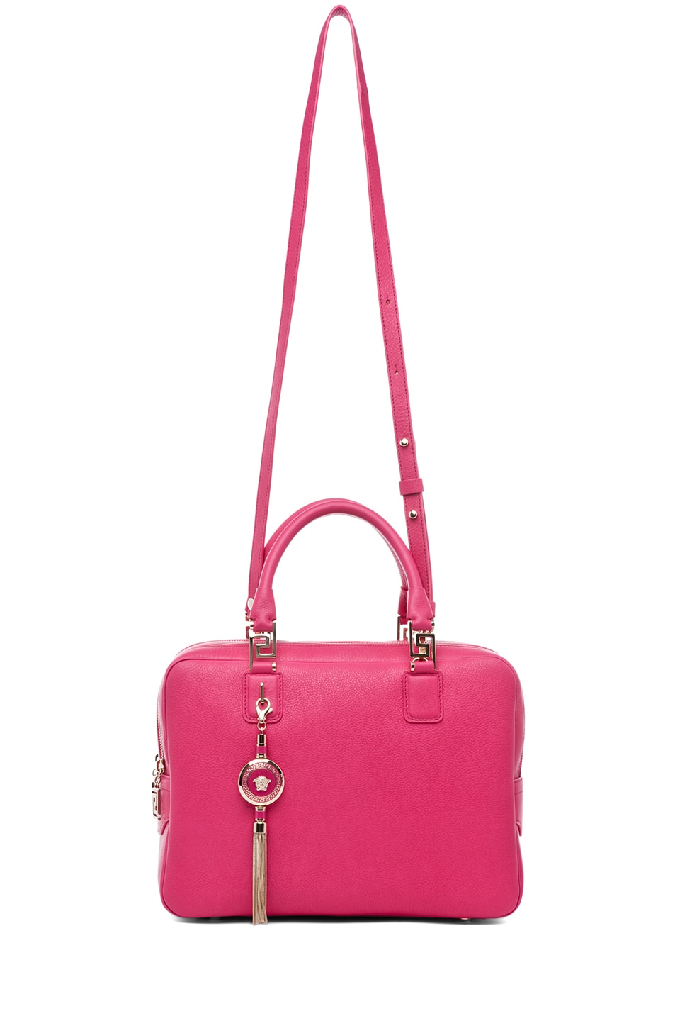 Image 5 of VERSACE Handbag in Pink