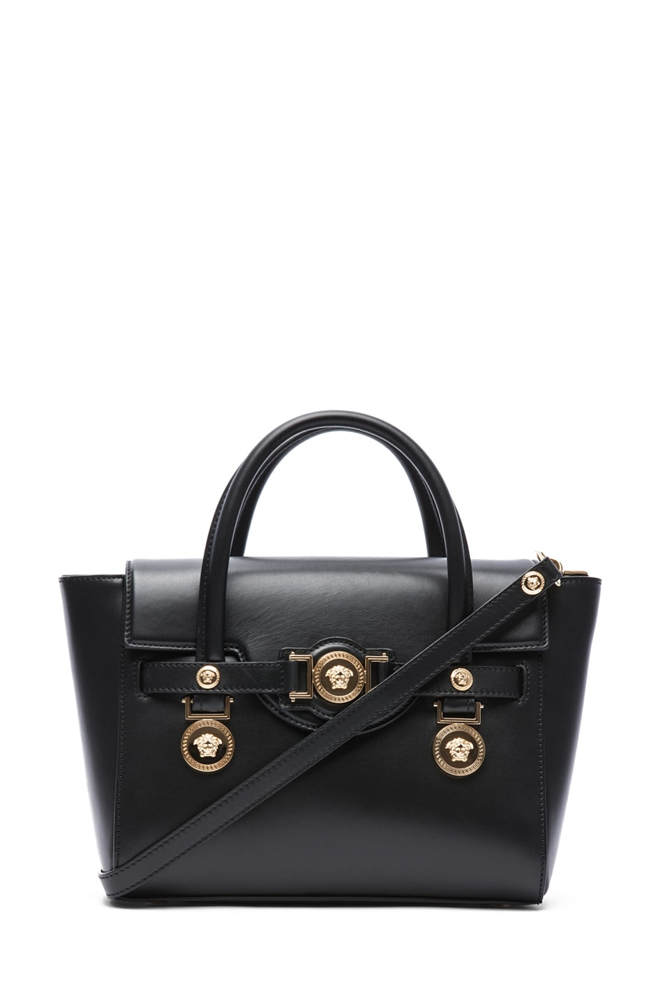 Image 1 of VERSACE Crossbody in Black