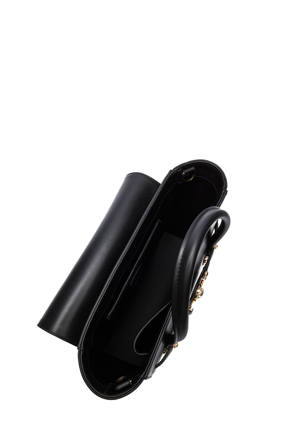 Image 4 of VERSACE Crossbody in Black
