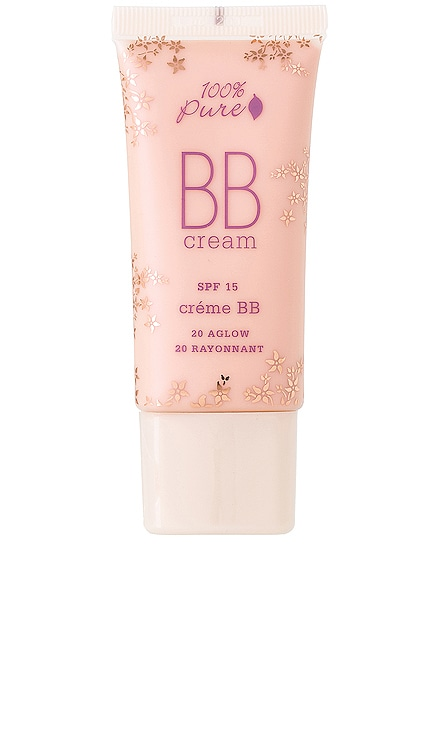BB Cream 100% Pure $41