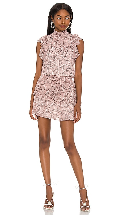 Cinched Waist Dress 1. STATE $89