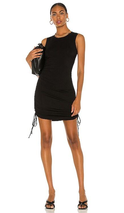 Tie Side Dress 1. STATE $69 BEST SELLER