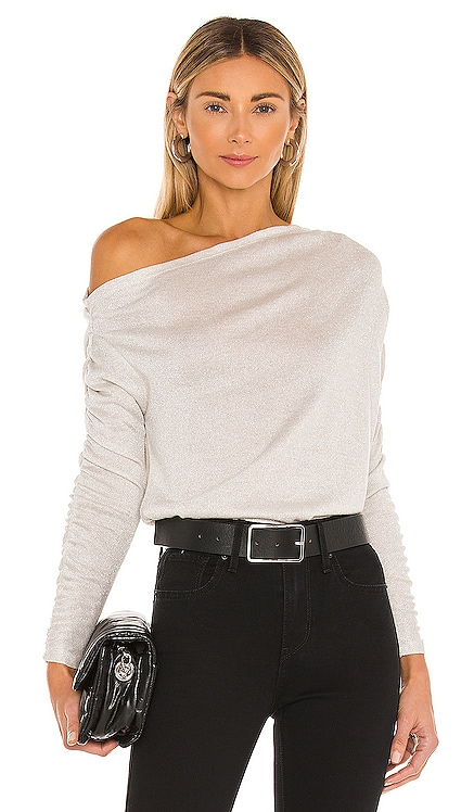 Sparkle Cozy Knit Sweater 1. STATE $59 BEST SELLER