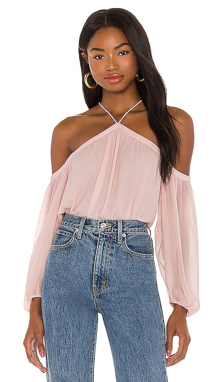 High Neck Blouse 1. STATE $79 NEW