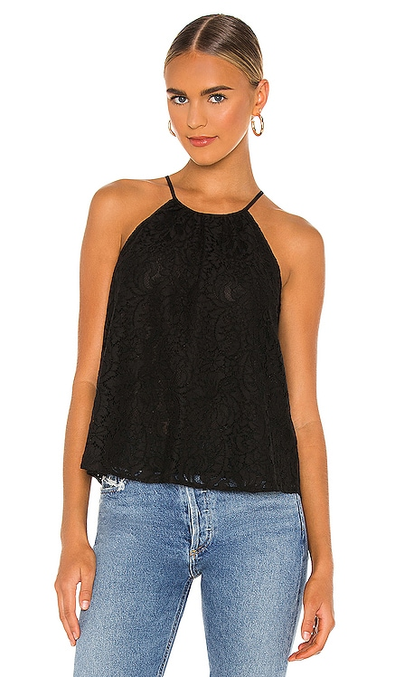 Halter Neck Lace Top 1. STATE $54 NEW