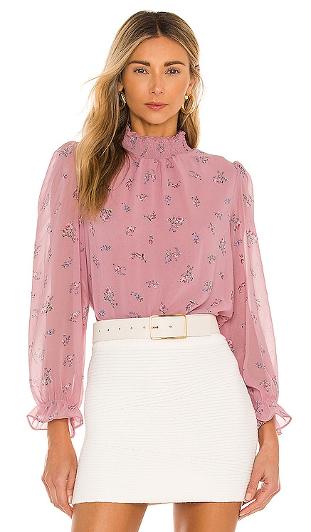 Smocked Neck Top 1. STATE $79 NEW