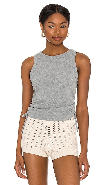Ruched Knit Top 1. STATE $49 NEW