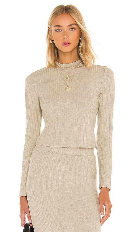 Ribbed Top 1. STATE $69