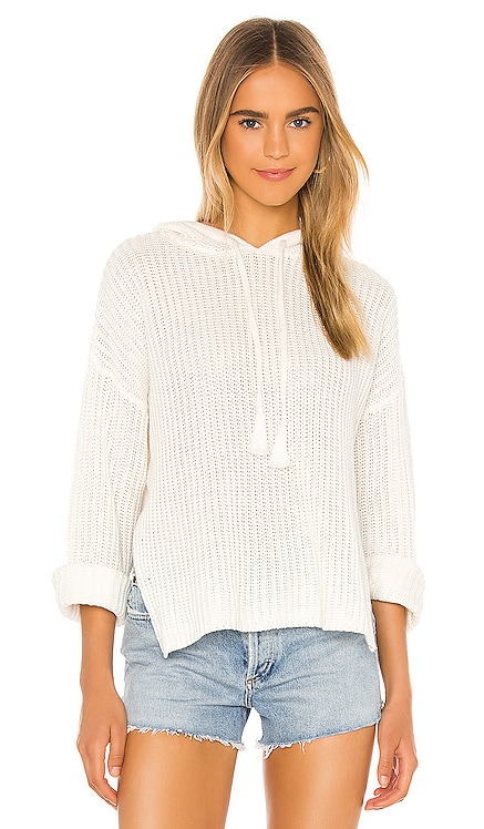 Tahani Sweater 27 miles malibu $154 NEW