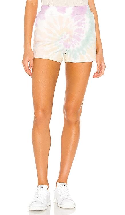 Tie Dye Dolphin Shorts 525 america $78