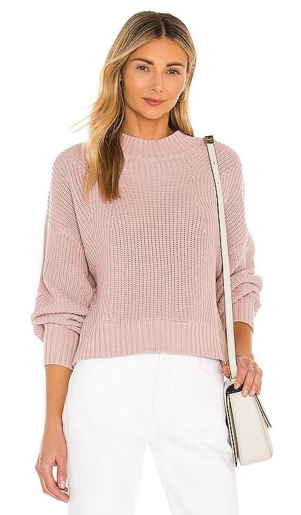 Mia Cropped Sweater 525 $84