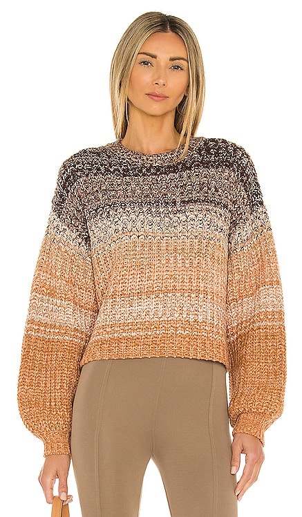 Marled Pullover Sweater 525 $98