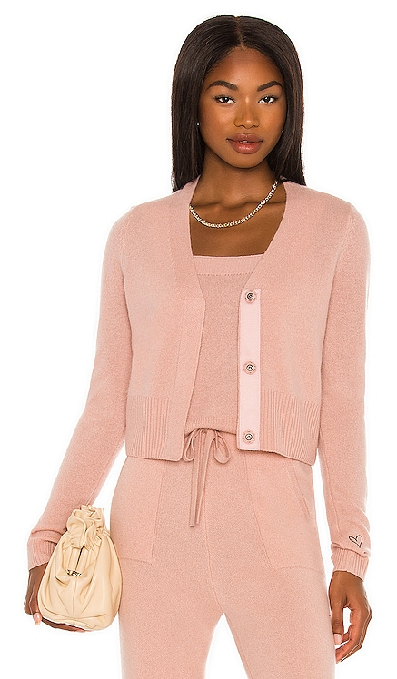 Cropped Snap Cardigan 525 $198 NEW