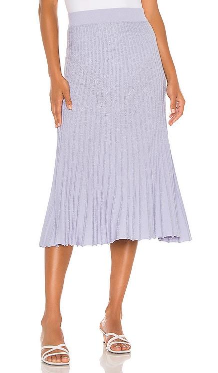 Pleat Skirt 525 $73