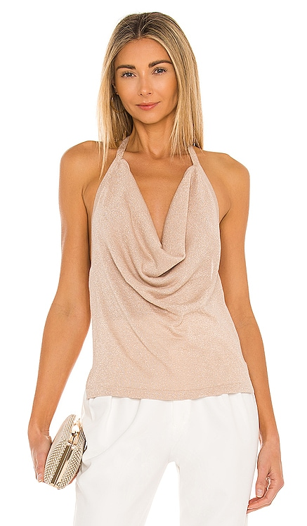 Cowl Neck Top 525 $88 NEW