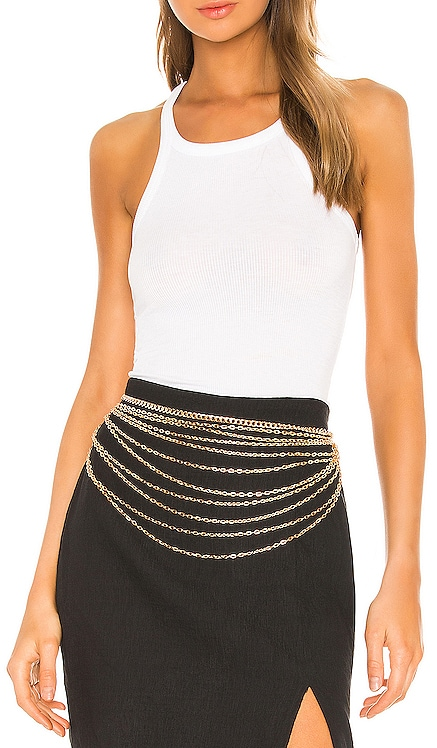 Blaze Belt 8 Other Reasons $36 BEST SELLER