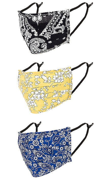 Printed Mask Set 8 Other Reasons $42 (FINAL SALE)