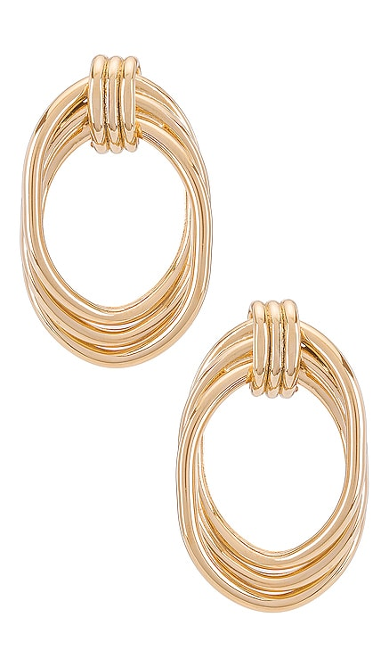 Wrapped Hoops 8 Other Reasons $66