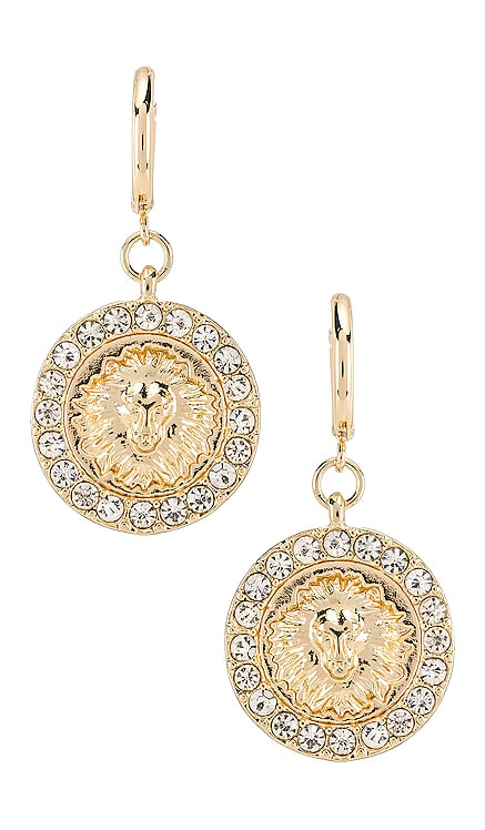 Rory Earrings 8 Other Reasons $21