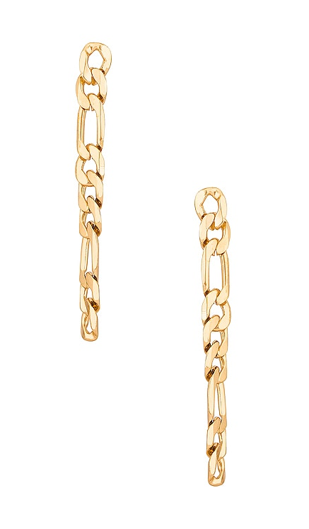 Big Drip Chain Duster Earring 8 Other Reasons $24