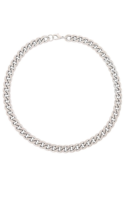 Sterling Chain Necklace 8 Other Reasons $37 BEST SELLER