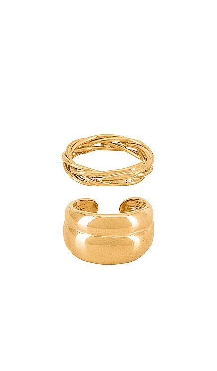 Sway Ring Set 8 Other Reasons $40 BEST SELLER