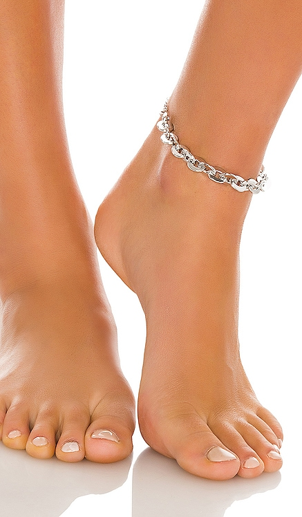 Rock My World Anklet 8 Other Reasons $29 BEST SELLER