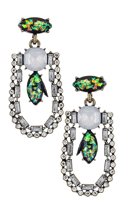 Rosa Earrings 8 Other Reasons $45 NEW
