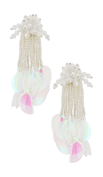 BOUCLES D'OREILLES GLOW GETTER 8 Other Reasons $56