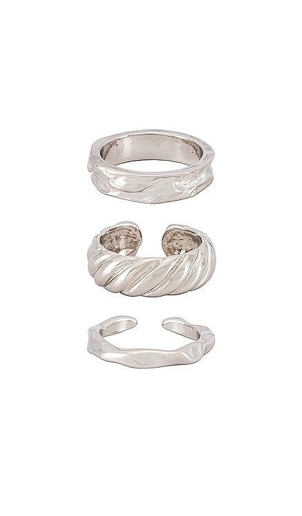 Love Set Match Ring 8 Other Reasons $39 NEW
